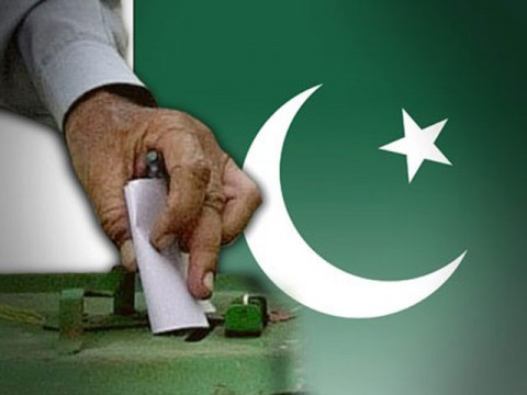 All eyes are set on Pakistani youth in the upcoming General elections 2013