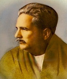 Allama Muhammad Iqbal Biography