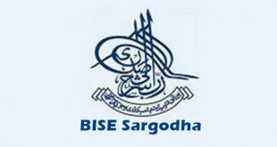 BISE Sargodha Board Inter Part 1, 2 Supplementary Result 2015