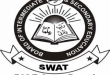 BISE Swat Board 9th and 10th Class Date Sheet 2018