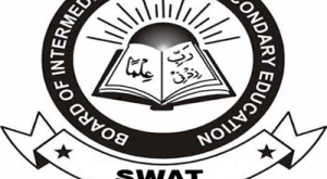 BISE Swat Board 9th and 10th Class Date Sheet