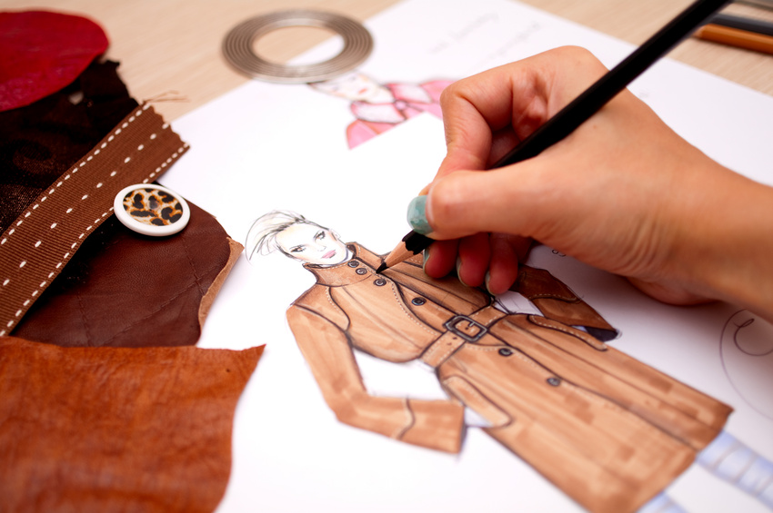 Bachelors of Fashion Design BFD in Pakistan Creer, Scope ...