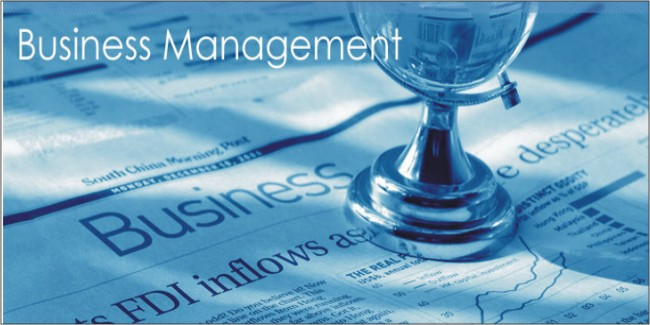 Business Management Courses In Pakistan