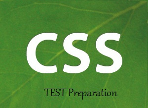 CSS Exam Introduction