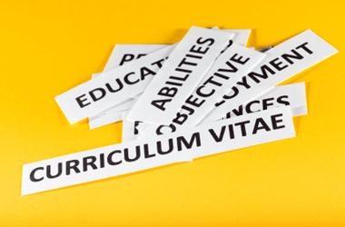 CV Writing Tips and Format Guide In Pakistan