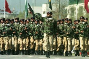 Career in Pakistan Army in Short Service Commission, PMA Long Course