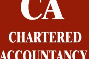 Chartered Accountancy (CA) in Pakistan, Scope, Course, Career