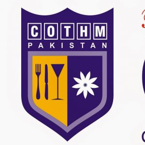 College Of Tourism And Hotel Management COTHM Lahore Admission, Address, Fee