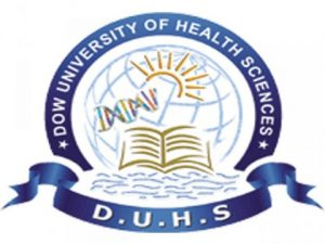 Dow University Of Health Sciences DUHS Admission, Contact, Course, Fee Structure
