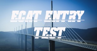 ECAT Test Centers And Contact Details In Pakistan