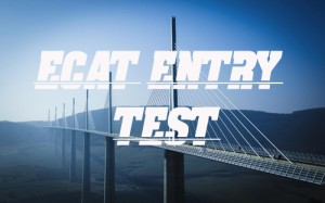 Eligibility Criteria For ECAT Test In Pakistan
