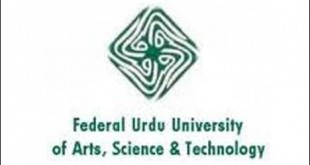 Federal Urdu University Contact Number, Fee Structure, Campuses, Admission