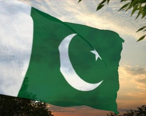 General Information about Pakistan