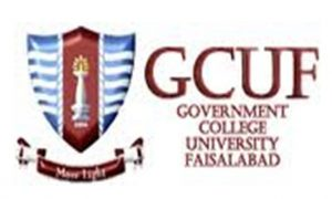 Government College University GCU Faisalabad Admissions, Fee Structure