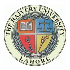 Hajvery University Lahore Admissions, Campus, Fee Structure, Contact