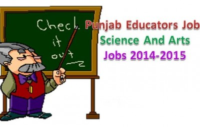 How To Apply Educators Jobs in Punjab 2014-2015