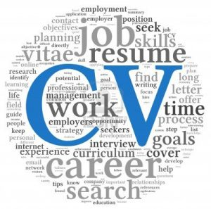 How To Write An Effective Student CV