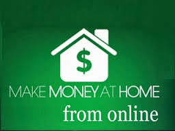 How to Earn Money at Home Through Internet in Pakistan