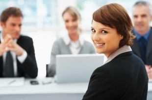 How to Make a Good First Impression During a Job Interview