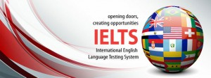 IELTS Test Format In Pakistan