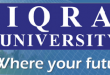 Iqra University IU Karachi, Admission, Fee Structure, Contact