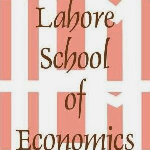 Lahore School Of Economics LSE