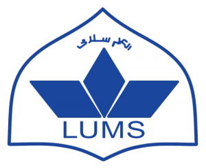 Lahore University Of Management Sciences LUMS Courses, Fee Structure, Contact