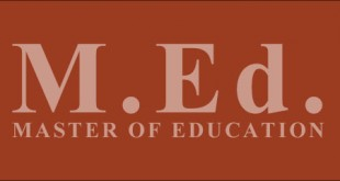 M.Ed In Pakistan, Scope, Jobs, Salary, Subjects Of Masters In Education