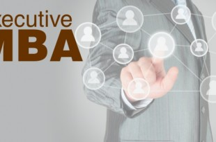 MBA Executive Program In Pakistan Major Subjects And Job Type