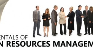 MBA Human Resource Management HRM In Pakistan