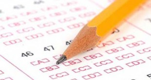 MCAT Entrance Test Answer Key