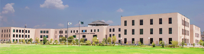 Management and Business Universities in Pakistan