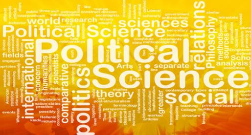 Political Science In Pakistan