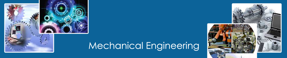 Mechanical Engineering In Pakistan Scope Syllabus, Career