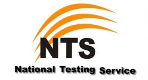 NTS GAT Subject Test Result 2017