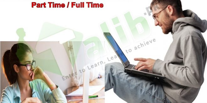 Free Online Work At Home In Pakistan Without Investment