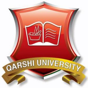 Qarshi University Lahore Admissions, Fee Structure, Contact Number