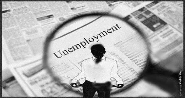 unemployment rate in pakistan pdf