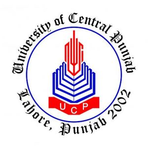 University Of Central Punjab UCP Lahore Admissions, Fee Structure, Courses, Contact