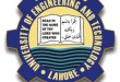 University Of Engineering And Technology UET Lahore Admissions, Contact, Fee