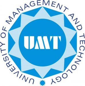 University Of Management And Technology UMT Lahore Admissions, Address, Fee
