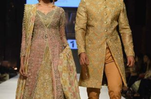 What Is Latest Fashion Trend 2017 In Pakistan