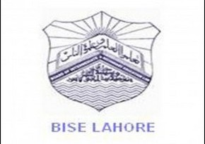 10th Class Date Sheet 2019 Lahore Board Science, Arts Group
