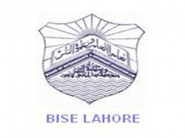 Assessment Scheme For 10th Class 2017 BISE Lahore Board
