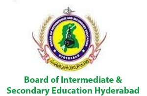 BISE Hyderabad Board 9th And 10th Class Date Sheet 2017