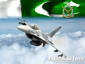 How To Join PAF As Aeronautical Engineering