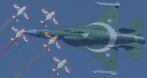 How To Join Pakistan Air Force PAF After FSc