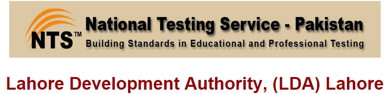 LDA NTS Test Sample Papers For Assistant Director Download Online
