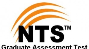 NTS GAT Subject Test Sample Papers