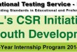 NTS Test Result PTCL One Year Internship Program 2014-2015 Answer Keys